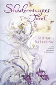 Shadowscapes box cover