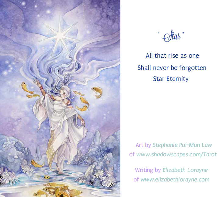 Thursday Tarot Inspirations, May 30th, 2013