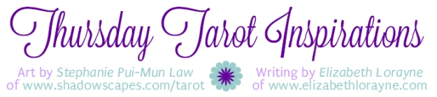 Thursday Tarot Inspirations Banner