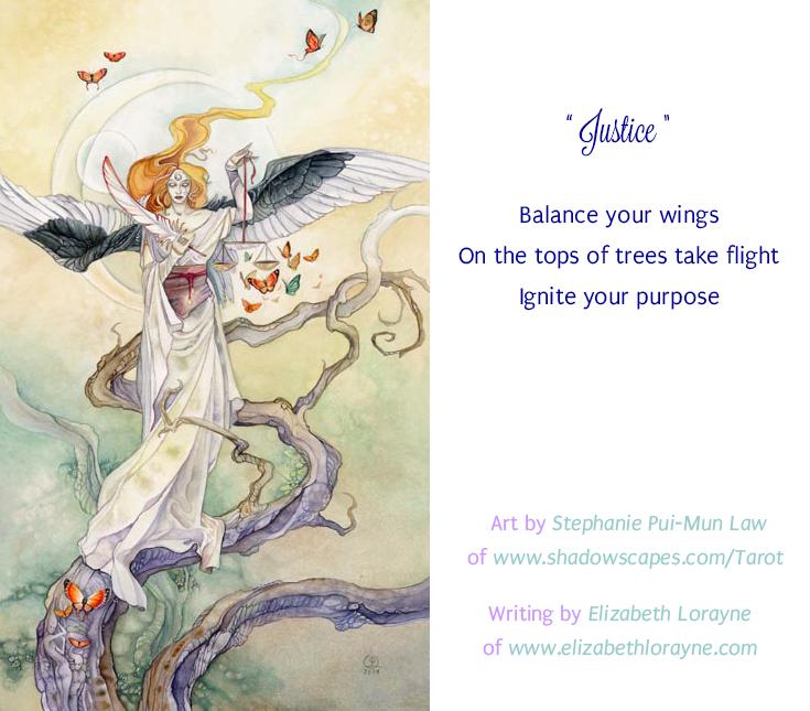 Thursday Tarot Inspirations, June 20, 2013