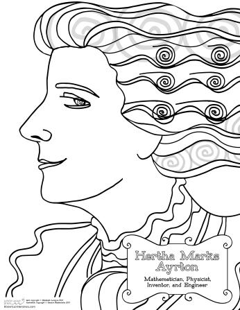 HistoricalHeroines_HerthaAyrton